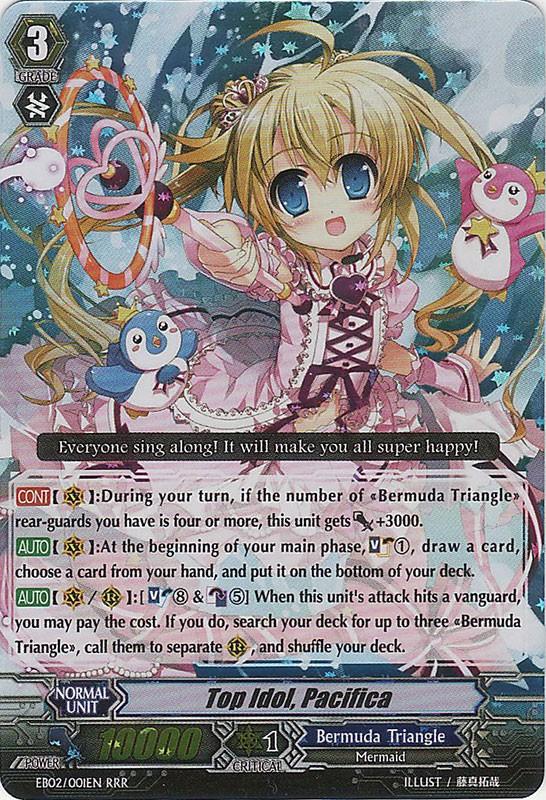 Rendering Angel | Cardfight!! Vanguard Wiki | Fandom