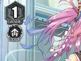 Battle Maiden, Mihikarihime (V Series)