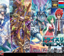 List of Cardfight!! Vanguard Character Booster Sets