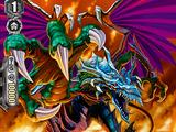 Stealth Dragon, Dreadmaster (V Series)