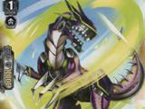 Vicious Claw Dragon, Laceraterex