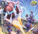 Sonic Breaker (V Series)