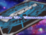 V Episode 1: Stand Up, Vanguard!!