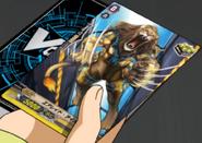 Air Raid Lion (Anime-G)