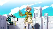 Knight of Early Dawn, Coel (Anime-NX-NC-2)