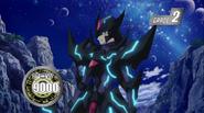 Blaster Dark (Anime-CV-NC-5)
