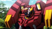 Chronofang Tiger G (Anime-NX-NC-4)