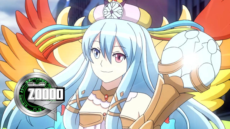image goddess of seven colors iris anime sg nc png