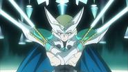 Absolute Sword Knight, Rivarlo (Anime-G-NC-3)