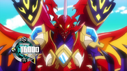 Dragonic Overlord The Legend (Anime-GC-NC-3)