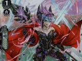 Frontline Revenger, Claudas (V Series)