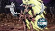 Incandescent Lion, Blond Ezel (Anime-AC-NC)