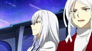 Kouji and Kazumi