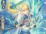 Knight of Heroic Sword, Lucius