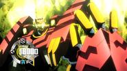 Chronofang Tiger G (Anime-NX-NC-2)