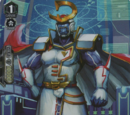 Commander Laurel (V Series)