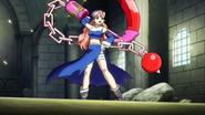 Battle Sister, Lollipop (Anime-G-NC)
