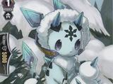 Snow Elemental, Hyakko