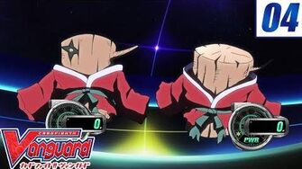 Remind 4 Cardfight!! Vanguard Official Animation - Idol's Birth?