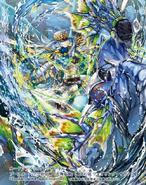 Storm Dominator, Commander Thavas (Full Art2)