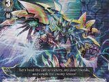 Eradicator, Sweep Command Dragon