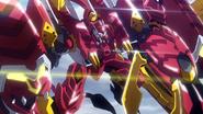 Chronotiger Rebellion (Anime-SG-NC-3)