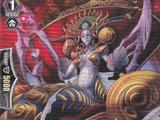 Demonic Dragon Madonna, Joka