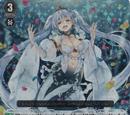 Velvet Voice, Raindear (Stride Bonus)