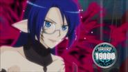 Silver Thorn Dragon Tamer, Luquier (Anime-AC-NC-2)
