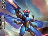 Heat Gun Mutant, Bratlaser