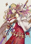 Verno as Goddess of Investigation, Ishtar (Extra)