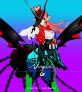 Ardor Dragon Master, Amanda (Extra)