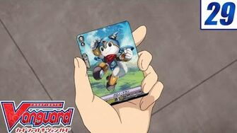 Remind 29 Cardfight!! Vanguard Official Animation - To Capital Again