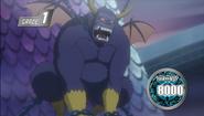 Prisoner Beast (Anime-CV-NC)