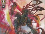 Demonic Dragon Berserker, Gandharva