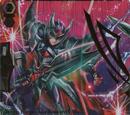 """Blaster Dark Revenger """"Abyss"""""""