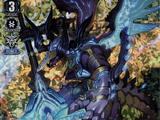 Danger-lunge Dragon