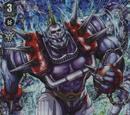 Juggernaut Maximum (V Series)
