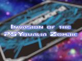 V Episode 37: Invasion of the PSYqualia Zombie