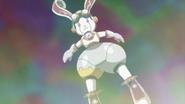 Chronovolley Rabbit (Anime-SG-NC)