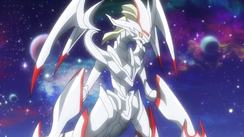 Sacrifice Messiah Anime GC NC