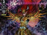 Knight of Fury, Agravain (V Series)
