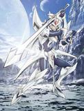 Blaster Blade (Full Art4)