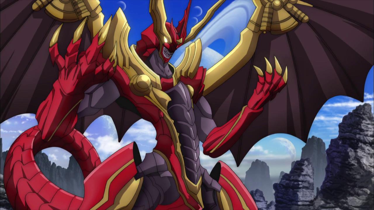 Discharging dragon anime lj nc png