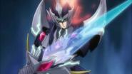 Majesty Lord Blaster (Anime-AC-NC)