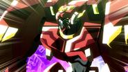 Chronofang Tiger G (Anime-NX-NC-9)