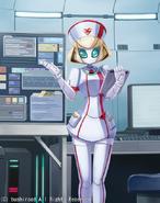 Doctoroid Premas (Full Art)
