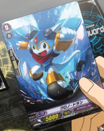 Chrono Dran (Anime-G)