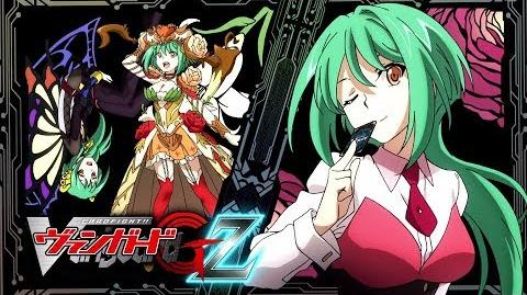 Sub TURN 8 Cardfight!! Vanguard G Z Official Animation - The Future We Secured