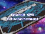 V Episode 7: Unite!! Q4 (Quadrifoglio)